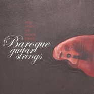 Baroque Guitar Strings